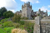 Lochinch Castle, Galloway