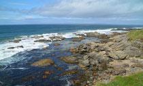 Machrihanish Coast