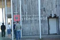 Stonehenge, Salisbury GB