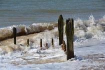 Winchelsa Beach, GB