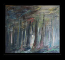 Magic Forest  70x80