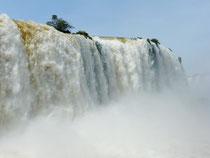 Iguazú, Braszil