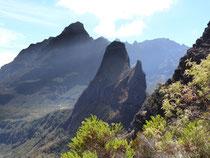 Col de Taibit, 2081m