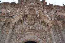 La Compania, Cuzco