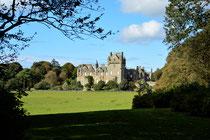 Lochinch Castle 1868, Galloway