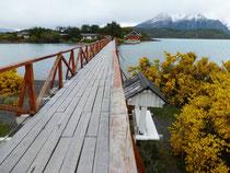 Hosteria Pehoe, Torres del Pain NP