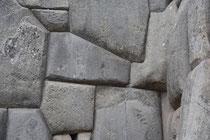 Inkastätte Saqsaywamán, Cuzco, Peru