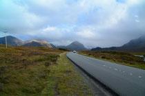 Glen Drynoch, Isle of Skye