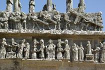 Notre Dame de Tronan, bei Penmarc'h