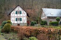 Altwegmühle, Liesenich