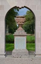 Princess Margaret Memorial