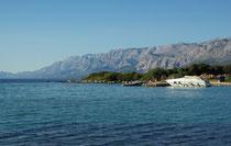 Bucht von Malska, Insel Hvar