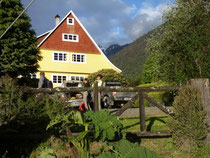 Casa Ludwig, Puyuhuapi, Chile