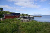 Sigerfjord, Norwegen