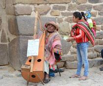 Oltanta, Peru