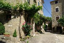 Groznjan, Istria