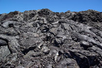 Lava, erstarrtes Magma