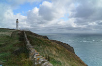 Mull of Galloway Lighthous