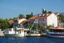 Sucuraj, Insel Hvar