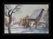 Seltisberg im Winter