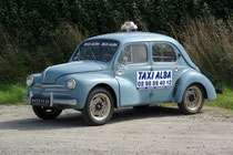 Taxi Alba