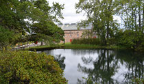 Whisky Distillery Morangie, Dornoch Firth