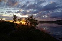 Vesterålen, Norwegen