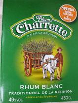 Rhum Blanc de La Réunion