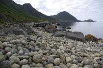 Insel Langøya, Vesterålen