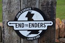 John o' Groats, East Highlands