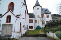 Traben-Trarbach, alte Lateinschule