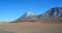 Volcán Cerro Sairecabur, 5971m