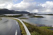 Insel Moskenesøya