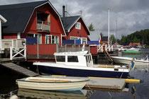 Skatan, Schweden
