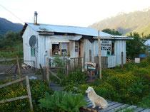 Puyuhuapi, Chile