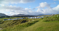 WoMo-Nomaden, Camping Sango Sands, Durness