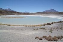 Laguna Honda; Bolivien