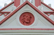 Italian Chapel, Lamb Holm