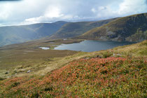 Loch Brandy, Glen Clova