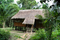 Machiguenga Lodge, Parque Nacional de Manú