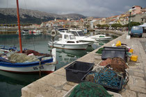 Baska, Insel Krk