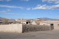 San Juán de Rosario, Bolivien