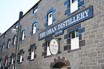 The Oban Distillery