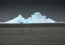 Lago Grey, Torres del Paine NP