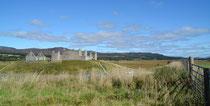 Kingussie, Grampian Mountains