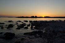 Camping Polari, Rovinj, Istria