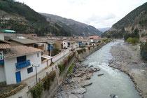 Provinz Madre de Dios, Peru