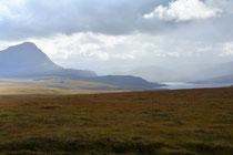 Loch Eriboll, Highlands
