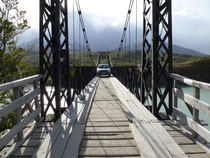 Torres del Pain NP