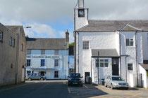 Newton Stewart, Galloway